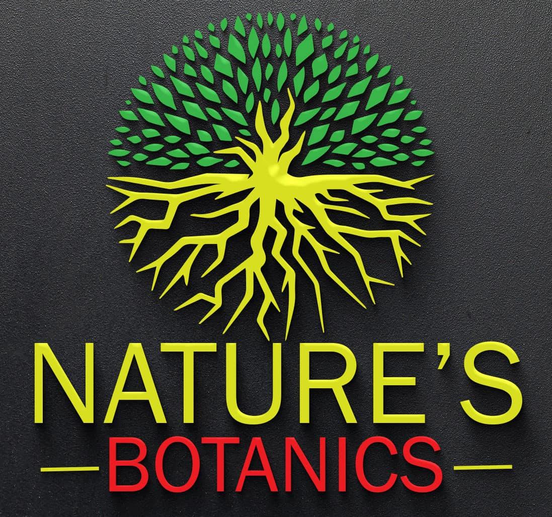 Nature's Botanics Inc.